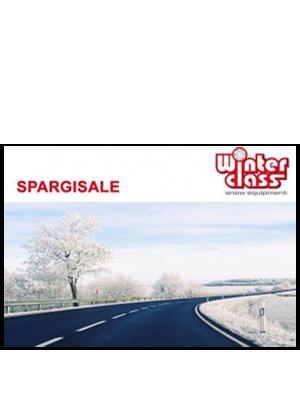 Spargisale